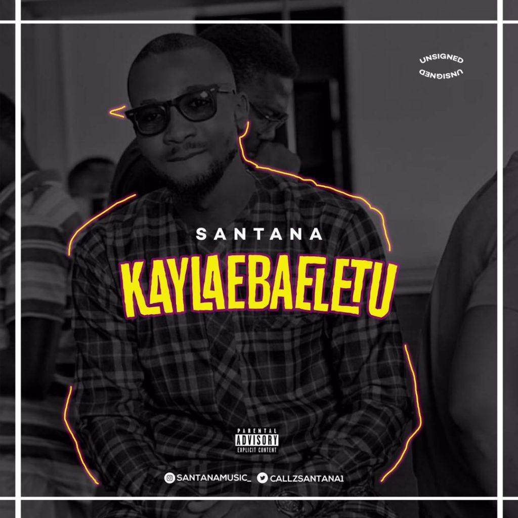 [Music] Santana – Kay Lae Bae Letu