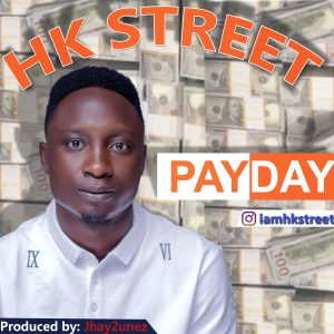 Mp3 Download : HKstreet – payday
