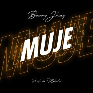 Barry Jhay - Muje