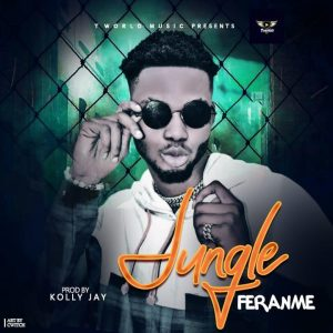 Feranme6to6 – Jungle