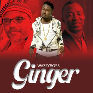 Wazzyboss – Ginger